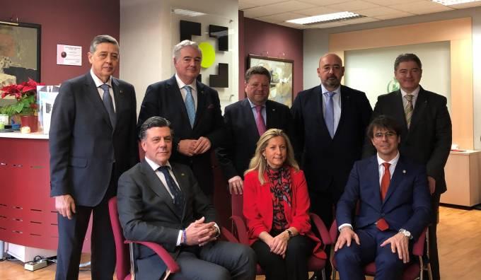 Consejo General Mediadores de Seguros