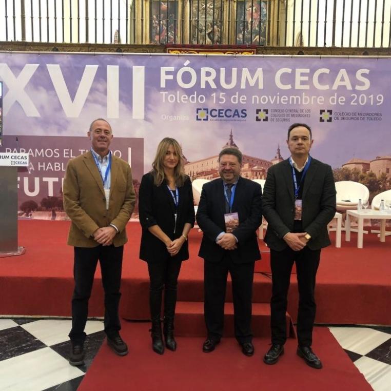 forum cecas