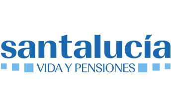 Santa Lucía - VIda y Pensiones